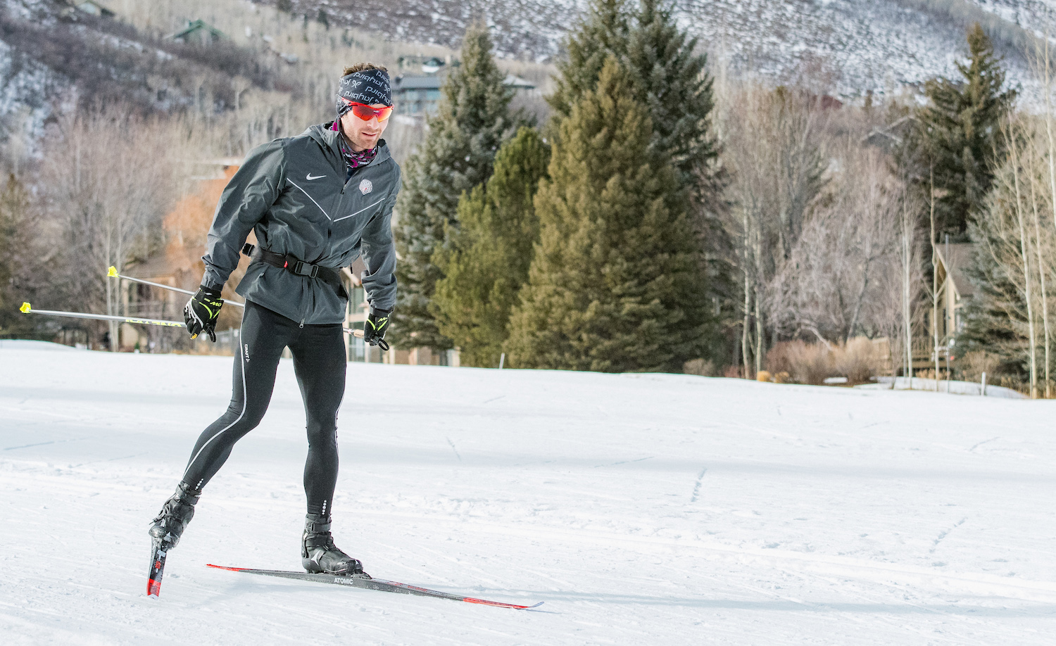 The Nordic Journey: Catching Up With Bryan Fletcher of USA Nordic