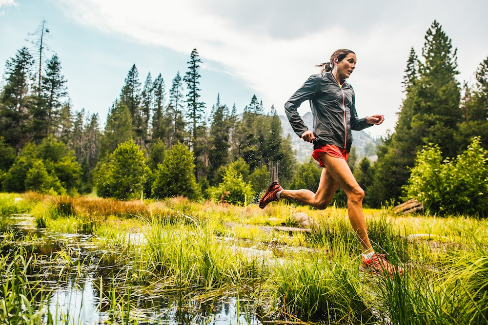 This Is Why I Run – Rory Bosio