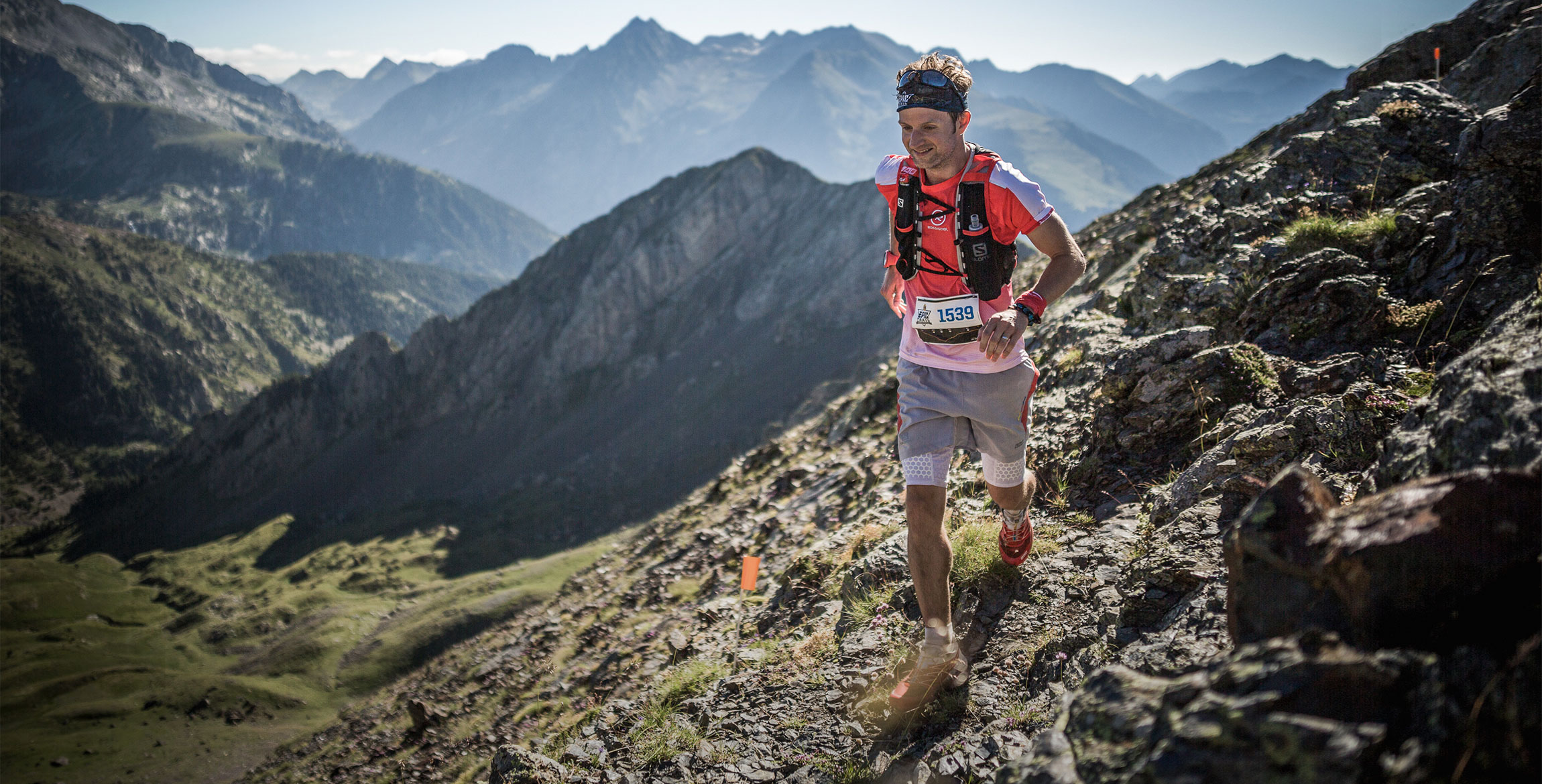 Weekly Fourcast: Alastair Dixon of Trail and Kale