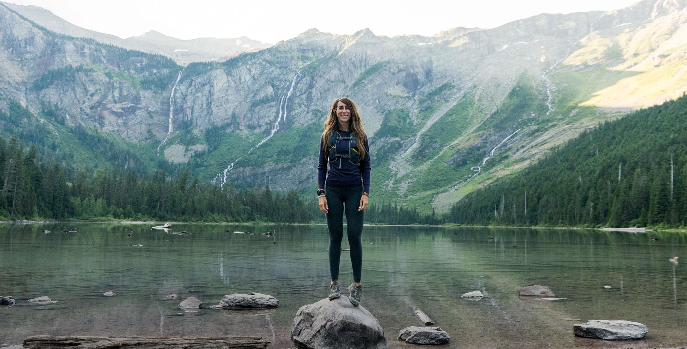 Weekly Fourcast: Melissa Hartwig Urban