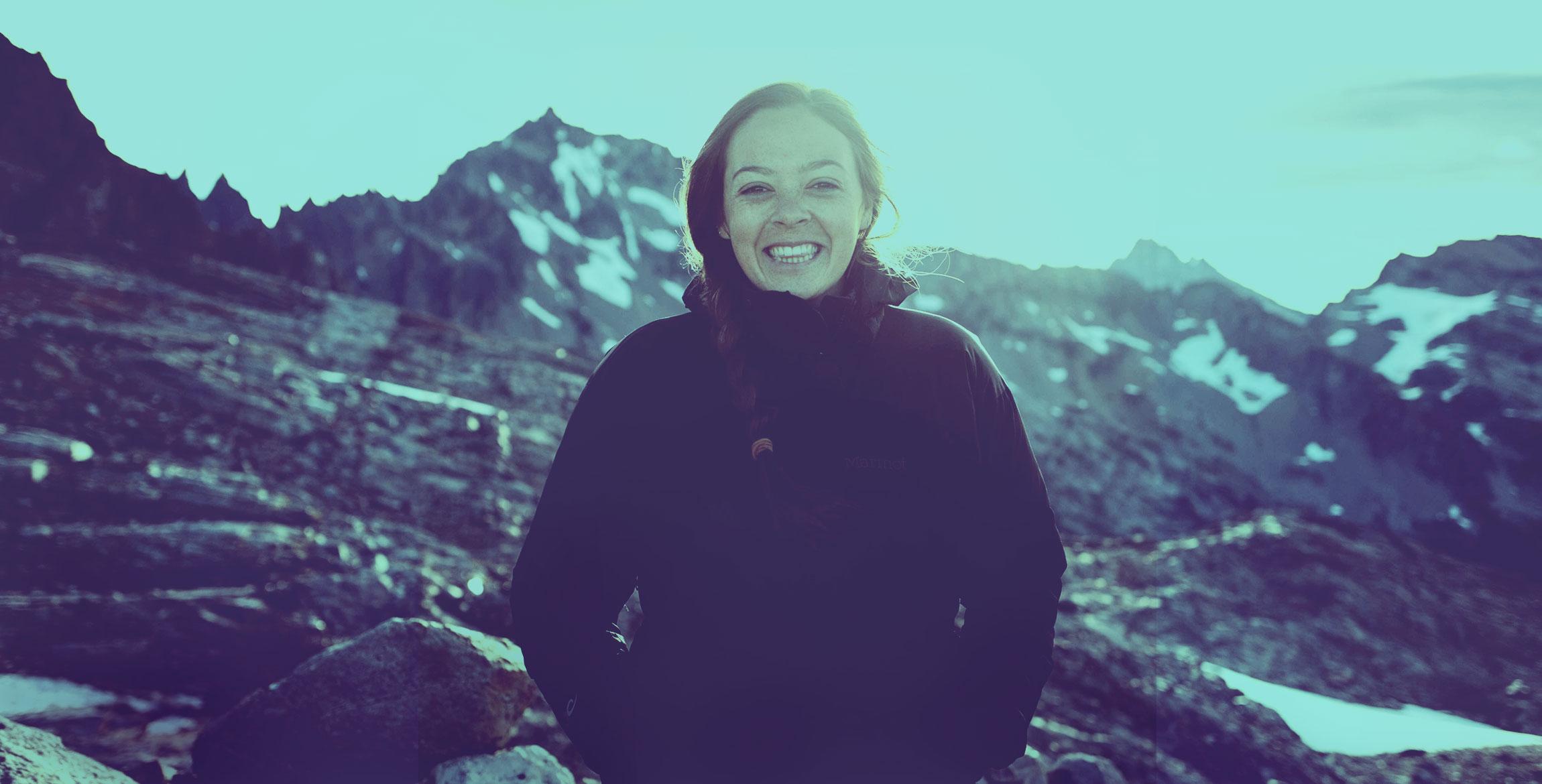 Weekly Fourcast: Kayla Nolan