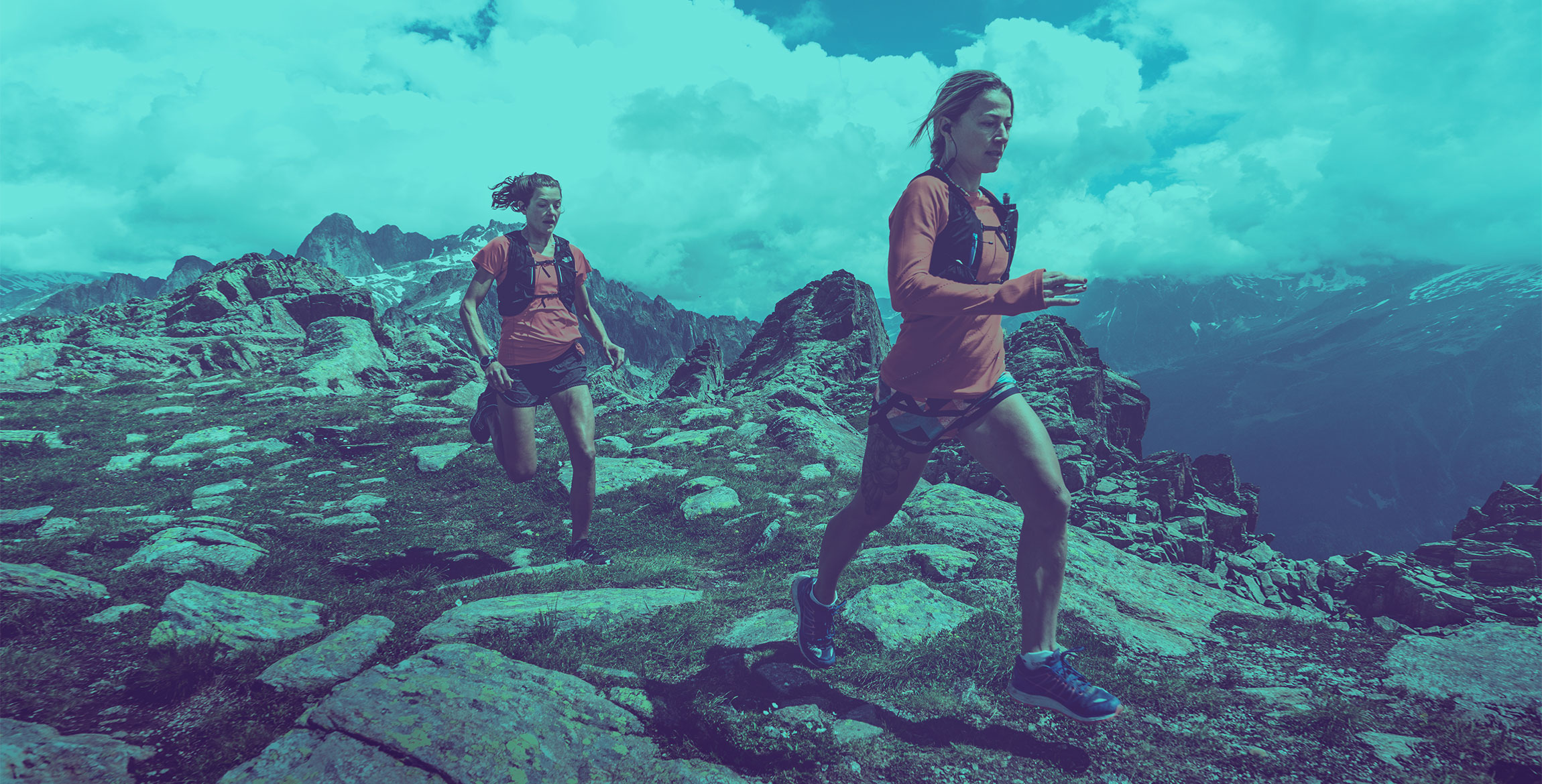 Weekly Fourcast: Trail Running