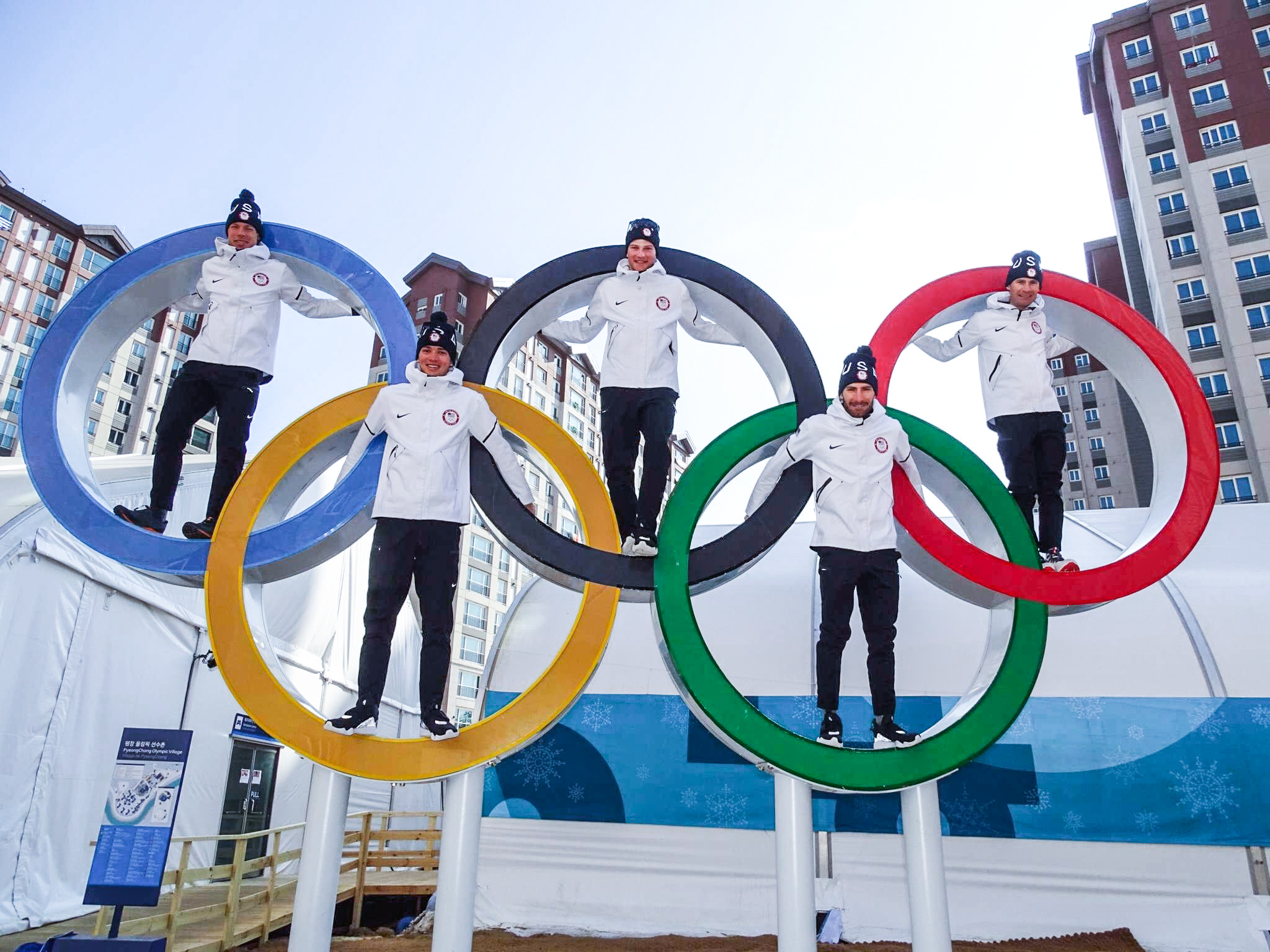 The Nordic Journey: Becoming An Olympian & Saying Goodbye to Pyeongchang