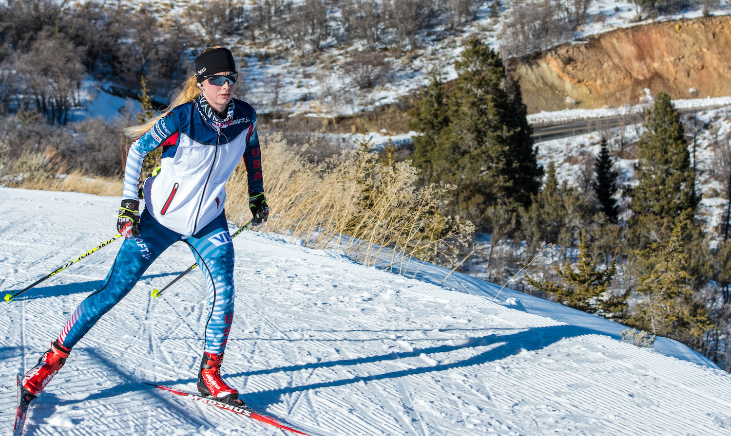 The Nordic Journey: Catching Up With Tara Geraghty-Moats of USA Nordic
