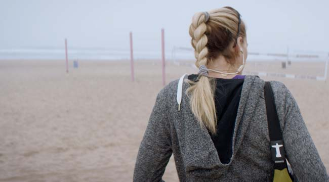 Jaybird Freedom Bluetooth Earbuds Kerri Walsh Jennings Video Thumb