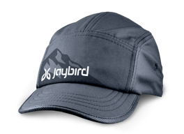 Jaybird running hat