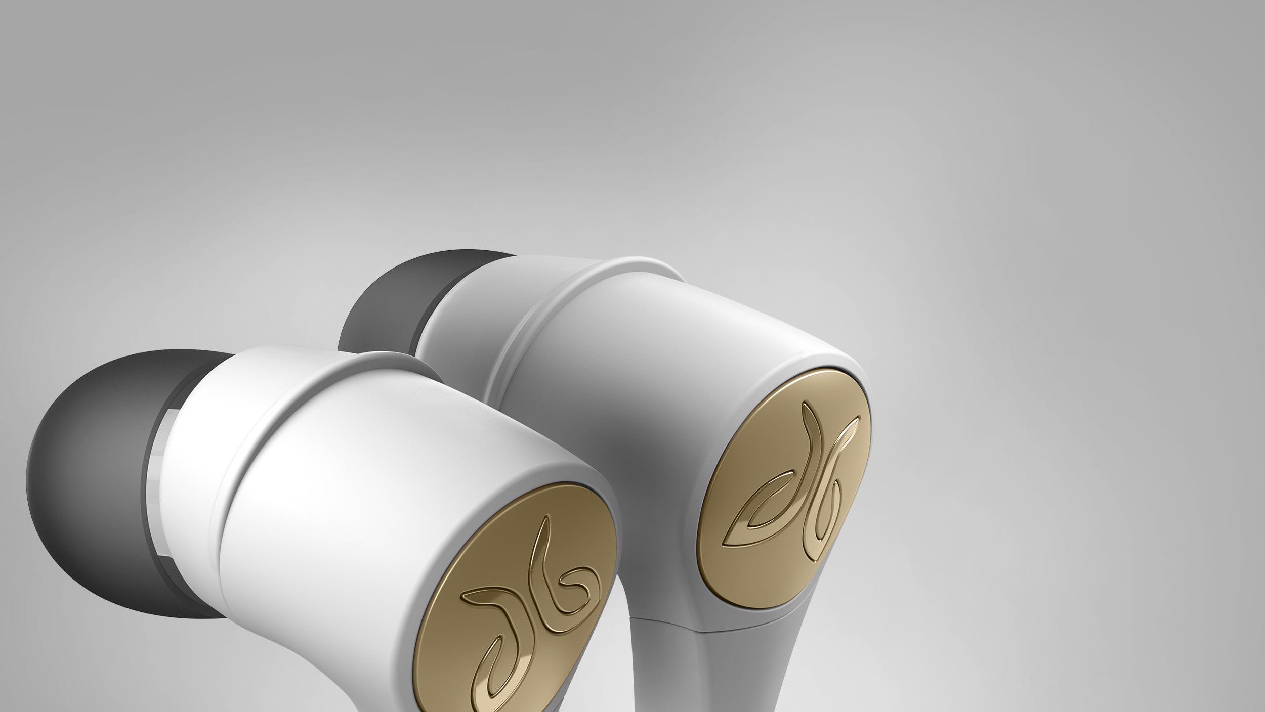 Jaybird X3 Bluetooth Earbuds Spartan Background