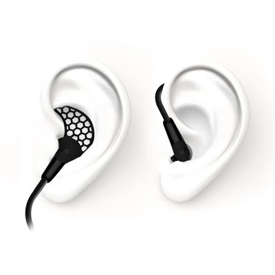 Jaybird Freedom Bluetooth Earbuds Carbon 7