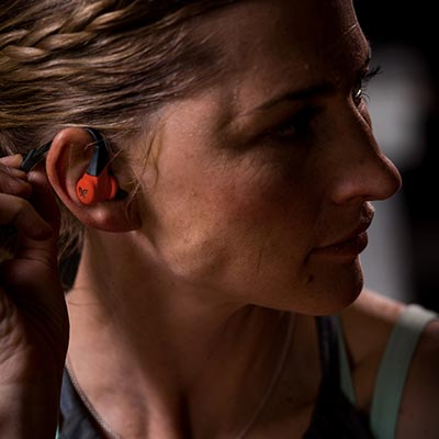 Jaybird X2 Bluetooth Earbuds Fire 1