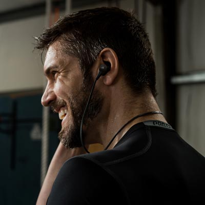 Jaybird X2 Bluetooth Earbuds Midnight 1