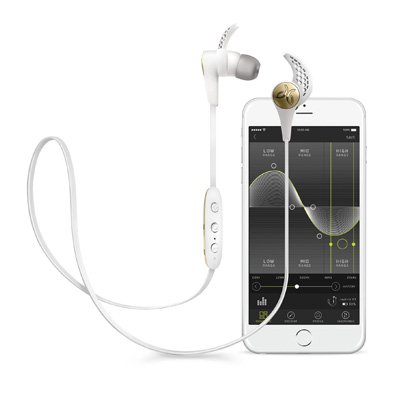 Jaybird Freedom Bluetooth Earbuds Carbon 3