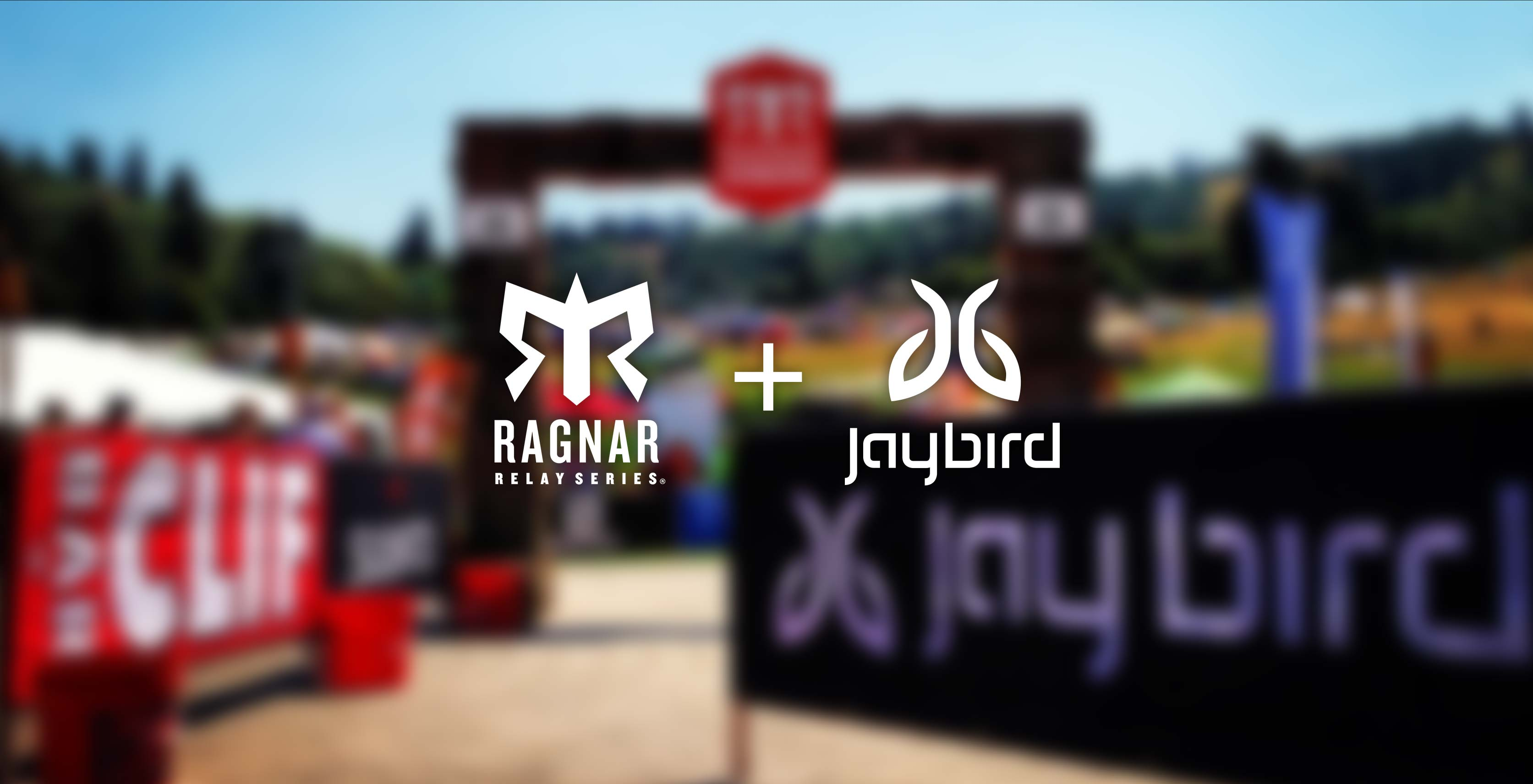 Jaybird Ragnar Partnership Background