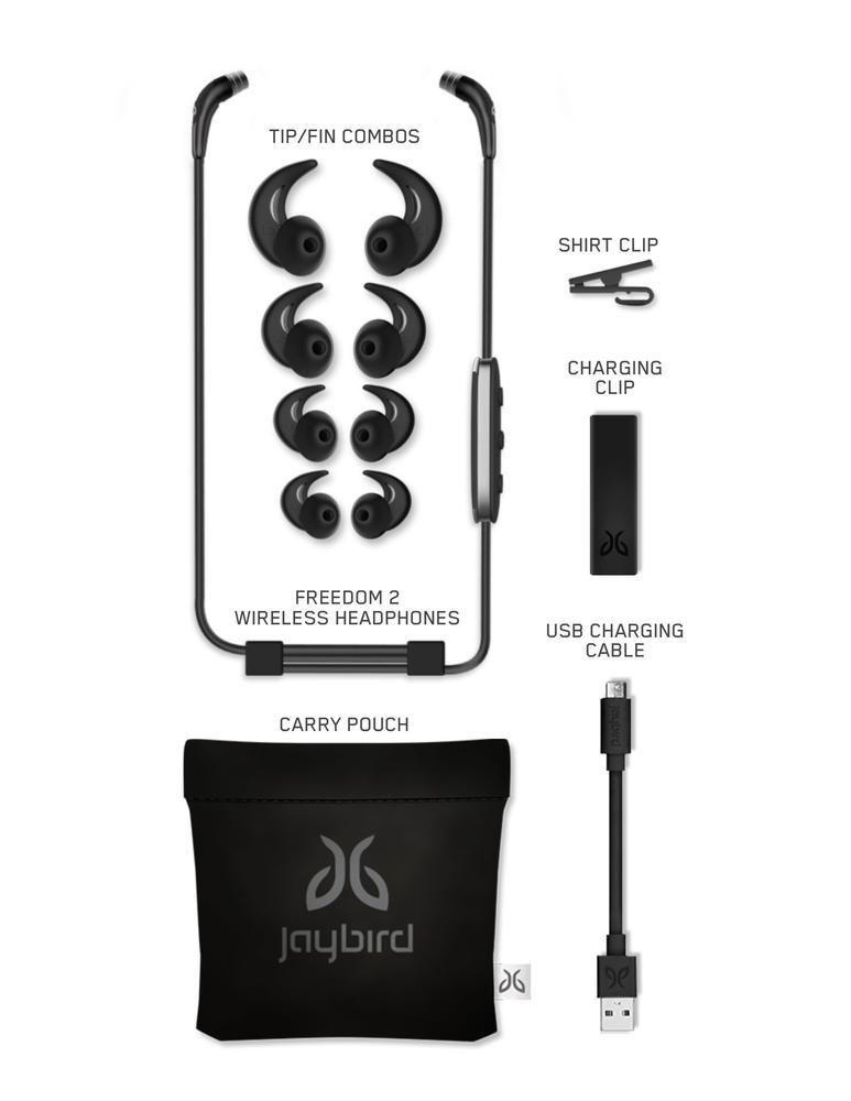 jaybird freedom 2 bluetooth headphones designed for comfort rh jaybirdsport com