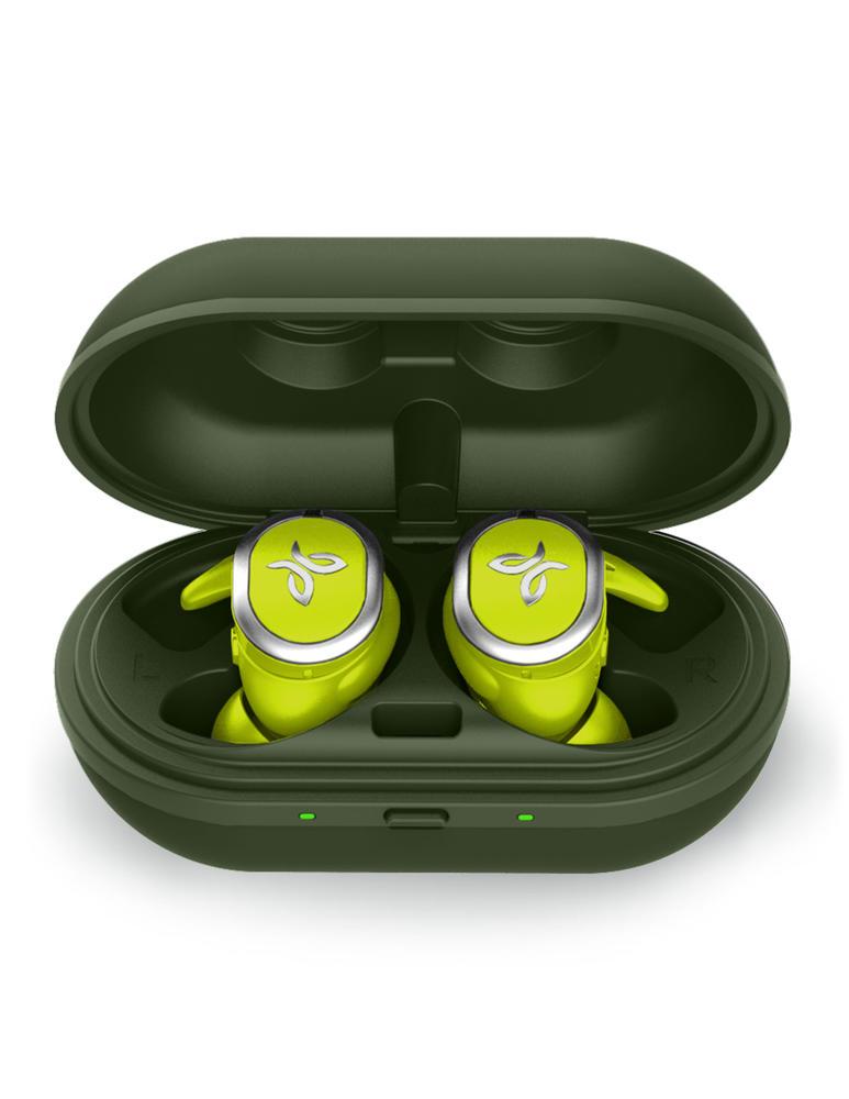 run true wireless sport headphonese