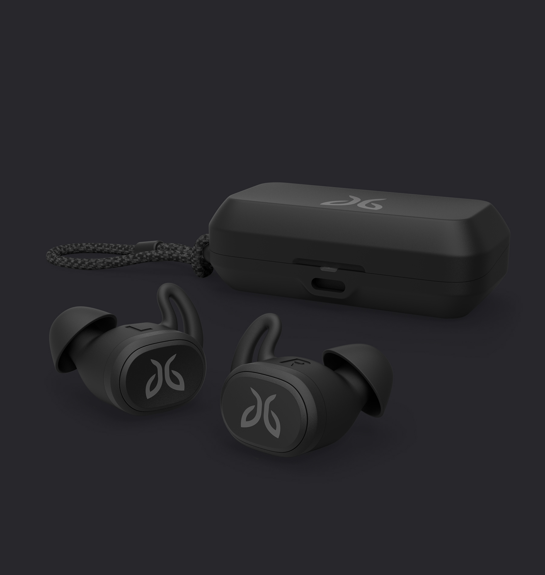 Jaybird Vista True Wireless Sport Headphones Unrivaled Freedom