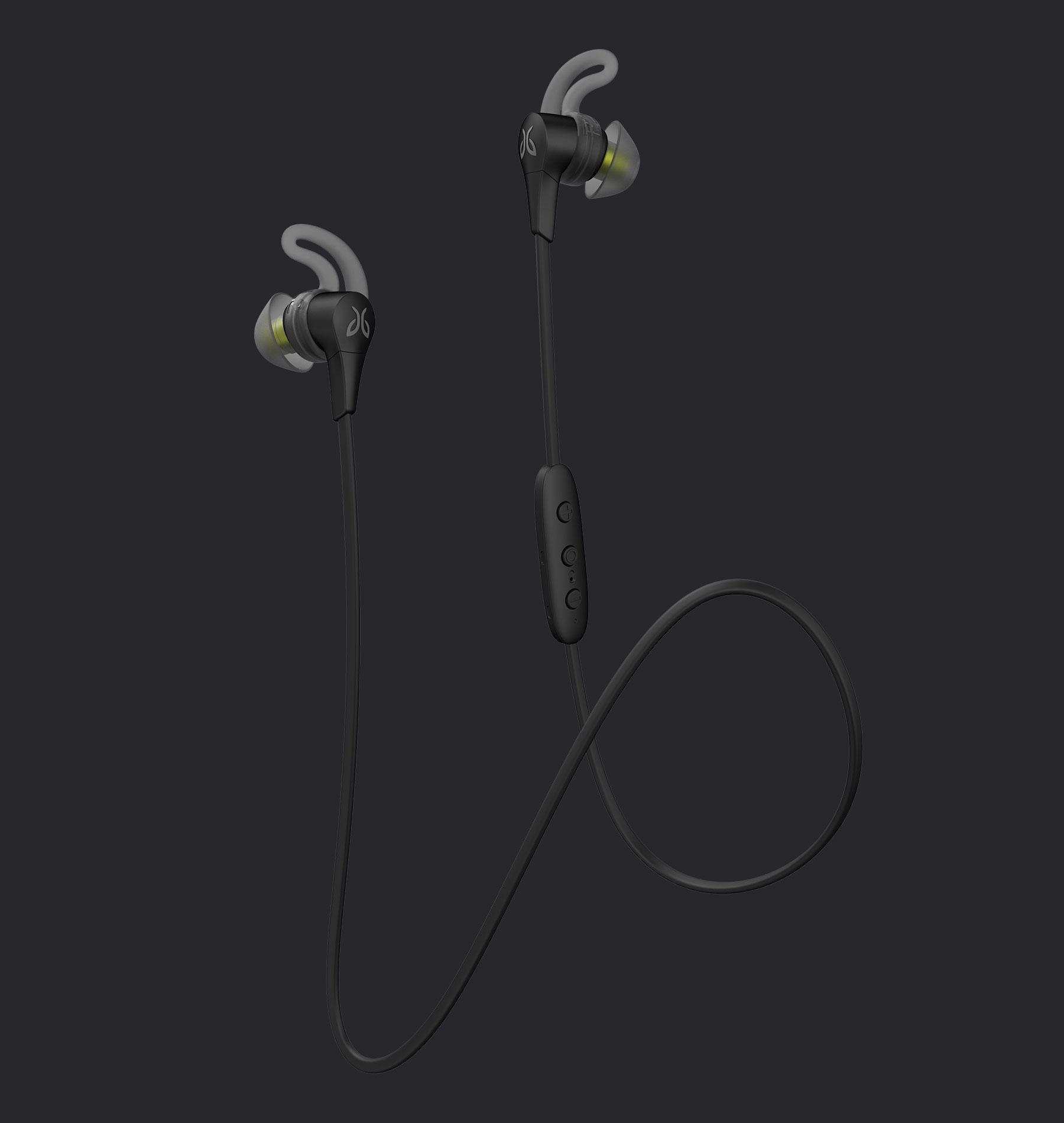 Jaybird X4 Wireless Sport Headphones, Rugged Versatility